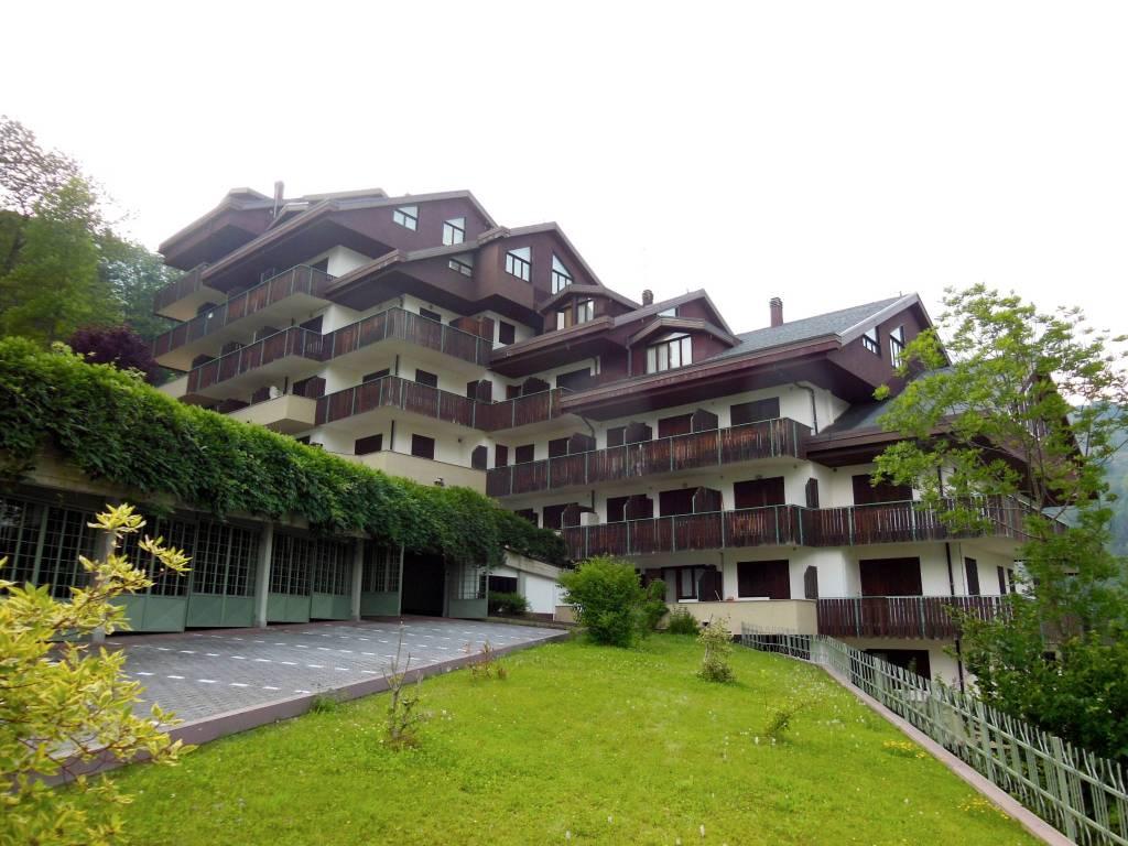 Appartamento in vendita a Limone Piemonte, 1 locali, prezzo € 78.000   CambioCasa.it