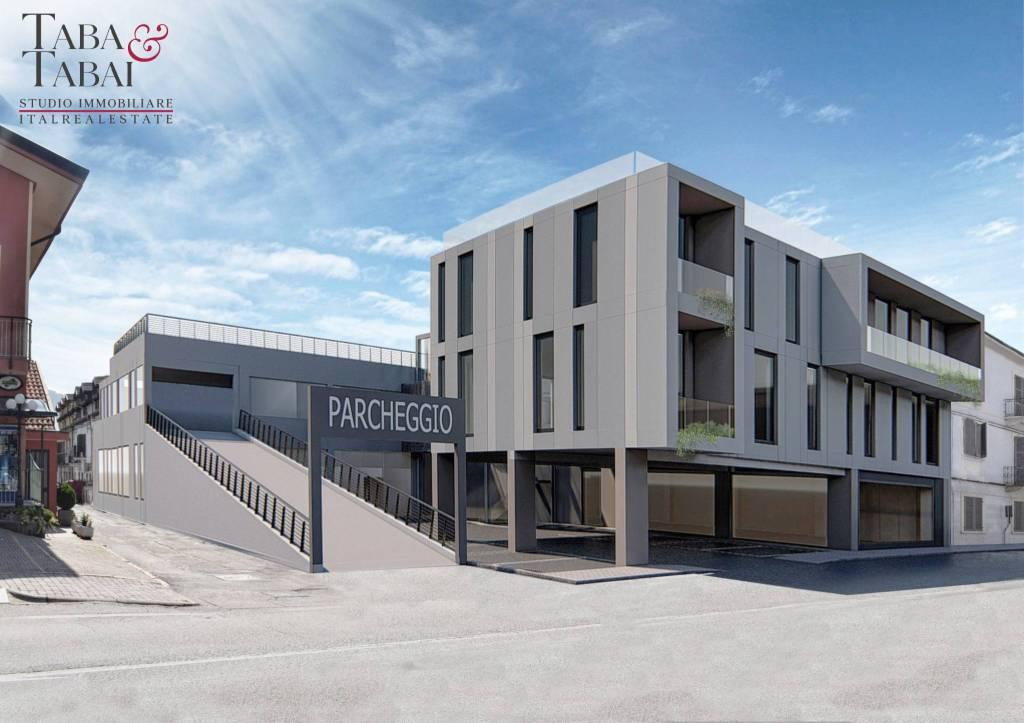 Ufficio / Studio in affitto a Chivasso, 9999 locali, Trattative riservate | PortaleAgenzieImmobiliari.it