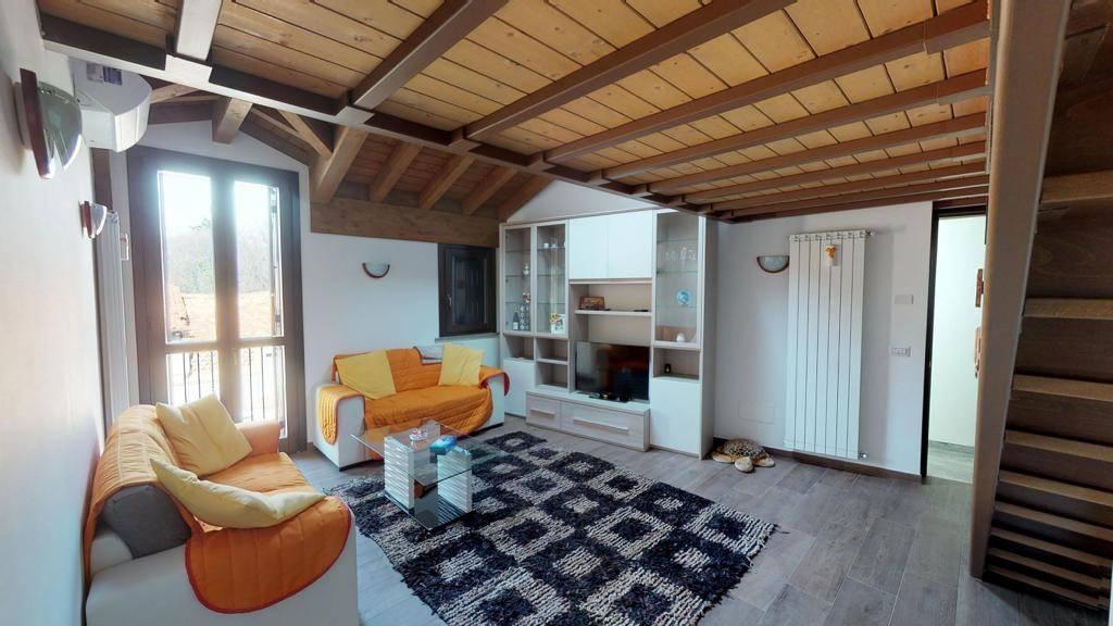 Villa a Schiera in vendita a Vanzago, 6 locali, prezzo € 289.000 | PortaleAgenzieImmobiliari.it