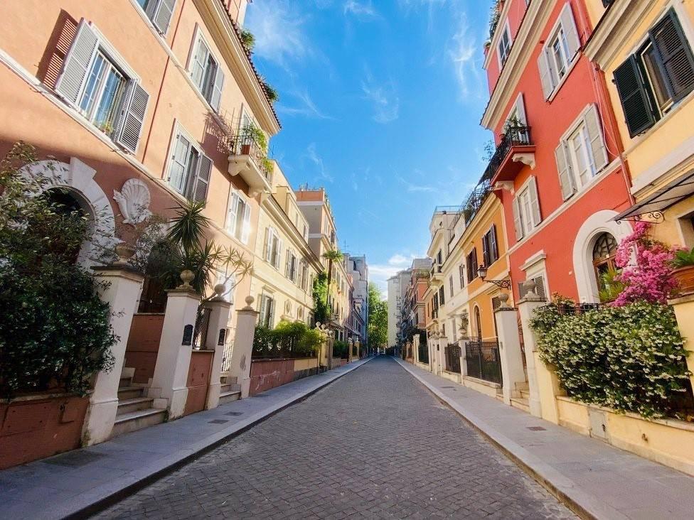 Villa in vendita a Roma, 6 locali, zona Zona: 2 . Flaminio, Parioli, Pinciano, Villa Borghese, prezzo € 1.950.000 | CambioCasa.it