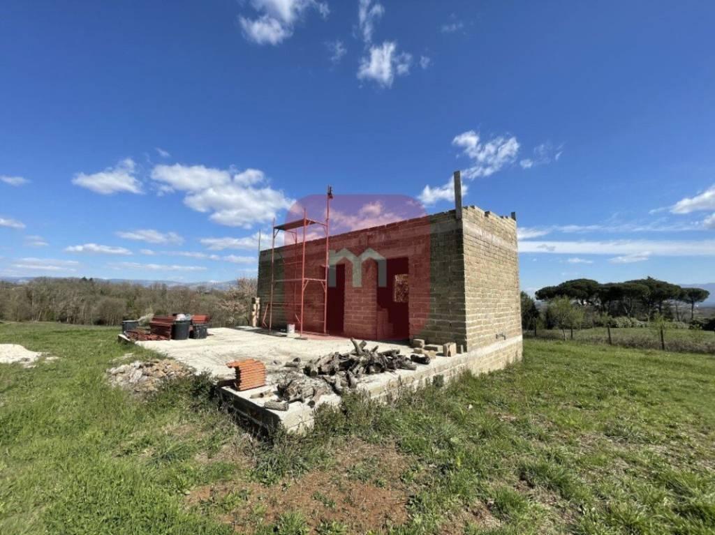 Villa in vendita a Cave, 2 locali, prezzo € 129.000   CambioCasa.it