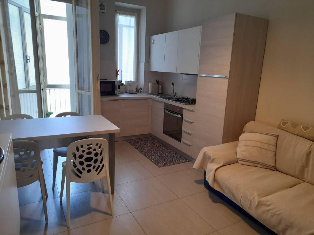 Vai alla scheda: Appartamento Affitto - Torino (TO) - Codice -