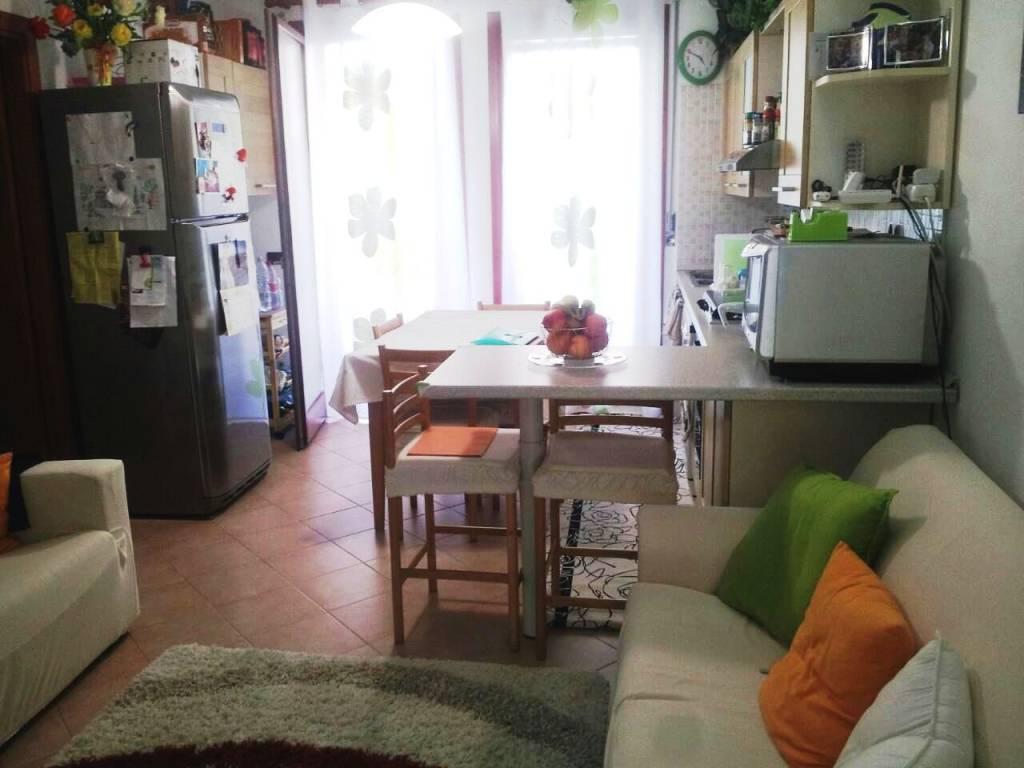 Appartamento in vendita a Dolo, 3 locali, prezzo € 120.000 | CambioCasa.it