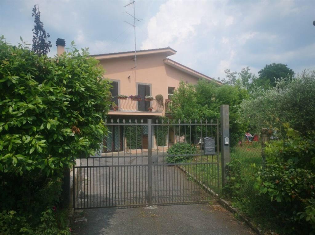 Villa in vendita a Gallicano nel Lazio, 4 locali, prezzo € 199.000 | CambioCasa.it