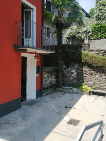 Villa trilocale in affitto a San Bernardino Verbano (VB)
