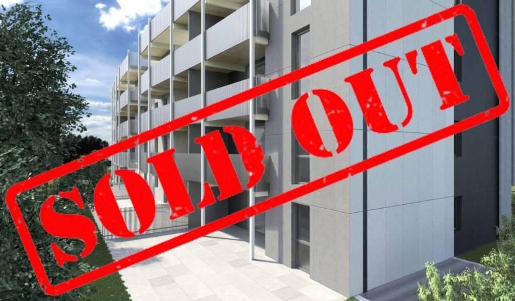 Appartamento in vendita a Mulazzano, 3 locali, prezzo € 200.000 | CambioCasa.it