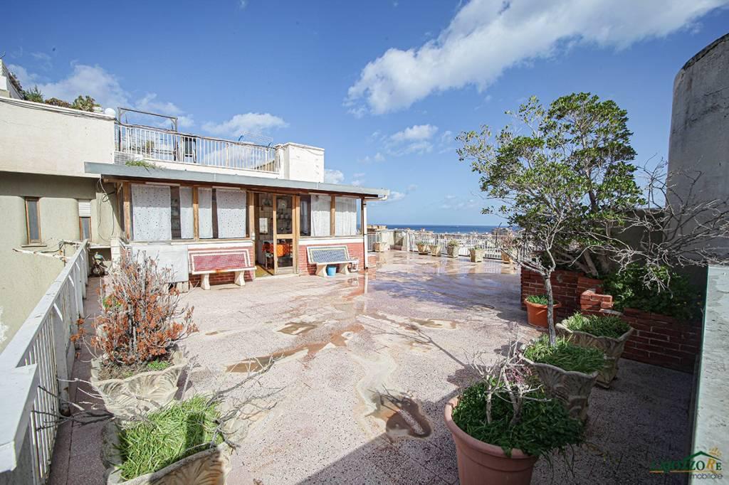 Appartamento in vendita a Palermo, 4 locali, prezzo € 115.000   PortaleAgenzieImmobiliari.it