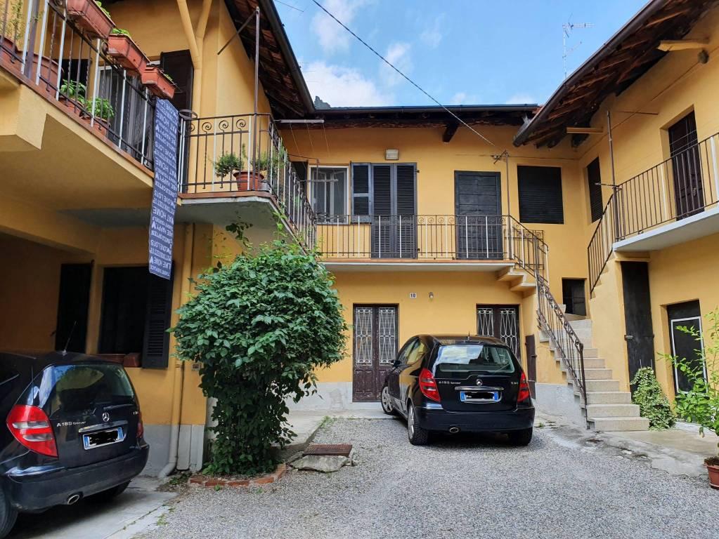 Appartamento in vendita a Casorate Sempione, 3 locali, prezzo € 75.000 | PortaleAgenzieImmobiliari.it