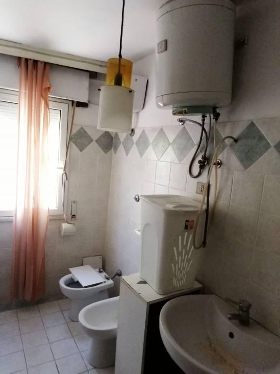 Senorbì Via Atzeni - Pentavano bilivelli con cortile, foto 4