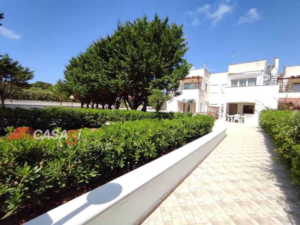 Appartamento in vendita a Uggiano La Chiesa, 3 locali, prezzo € 85.000 | PortaleAgenzieImmobiliari.it