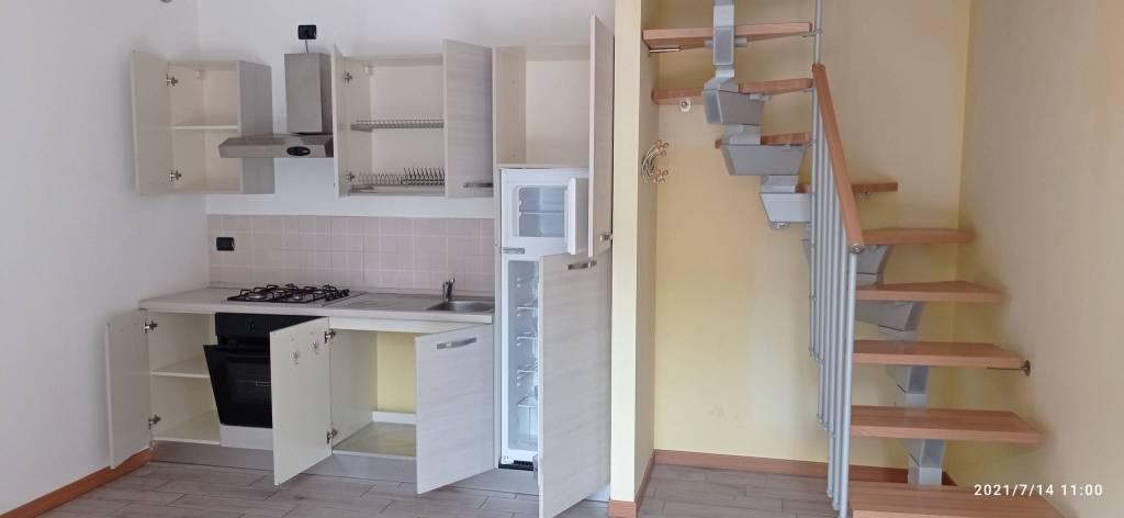 Appartamento in affitto a Comun Nuovo, 2 locali, prezzo € 580   PortaleAgenzieImmobiliari.it