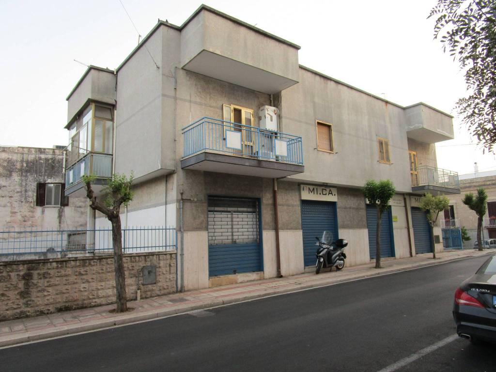 Appartamento in vendita a Statte, 5 locali, prezzo € 150.000 | PortaleAgenzieImmobiliari.it