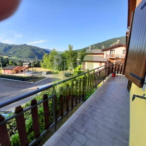 Appartamento in affitto a Pievepelago, 9999 locali, prezzo € 650 | Cambio Casa.it