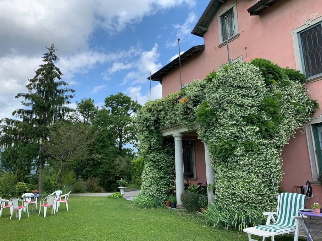 Villa in vendita a Berbenno, 15 locali, prezzo € 880.000   PortaleAgenzieImmobiliari.it