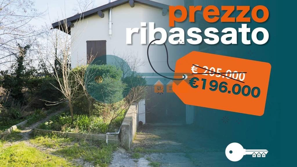 Villa in vendita a Ghedi, 4 locali, prezzo € 205.000 | PortaleAgenzieImmobiliari.it