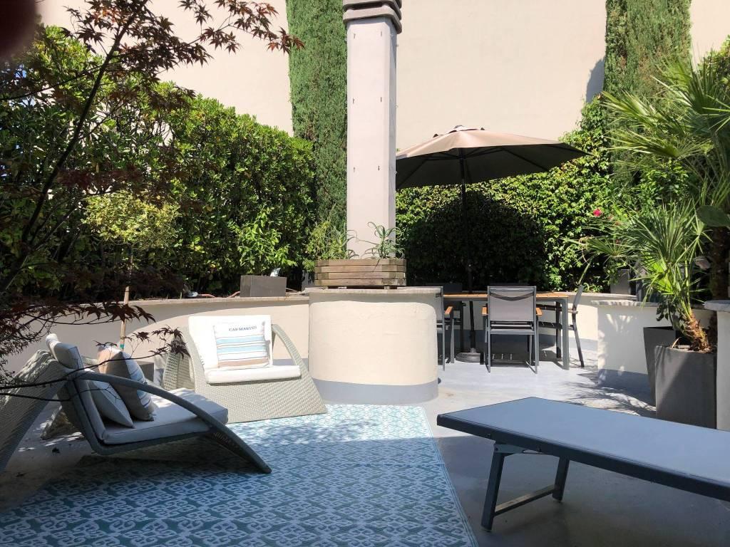 Attico / Mansarda in vendita a Monza, 4 locali, zona San Carlo, San Giuseppe, San Rocco, prezzo € 940.000 | PortaleAgenzieImmobiliari.it