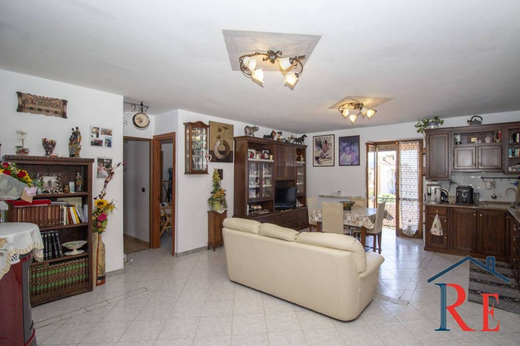 Appartamento in vendita a Moretta, 6 locali, prezzo € 143.000 | PortaleAgenzieImmobiliari.it