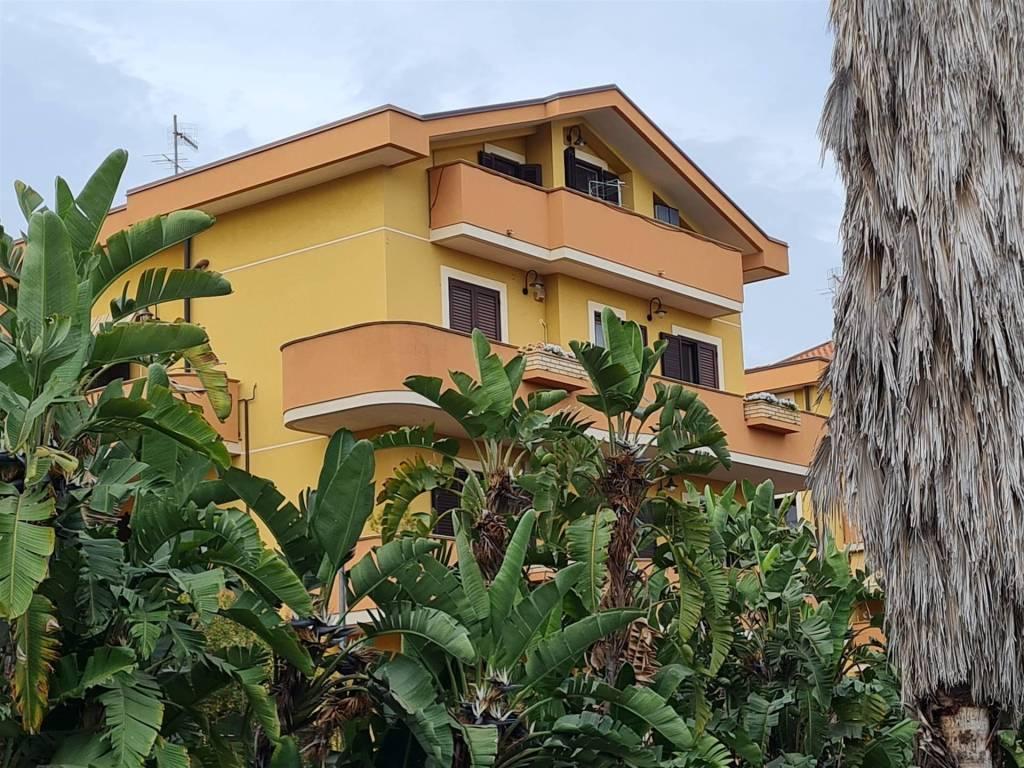 Attico / Mansarda in vendita a Mascali, 3 locali, prezzo € 80.000 | PortaleAgenzieImmobiliari.it