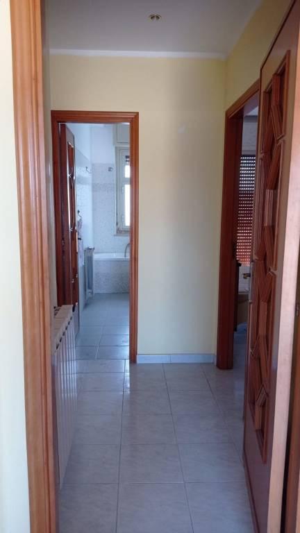 Ampio e luminoso appartamento, foto 13