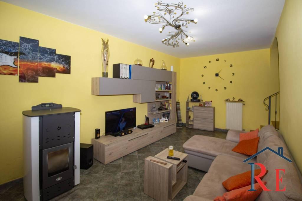 Soluzione Indipendente in vendita a Villafranca Piemonte, 5 locali, prezzo € 139.000 | CambioCasa.it