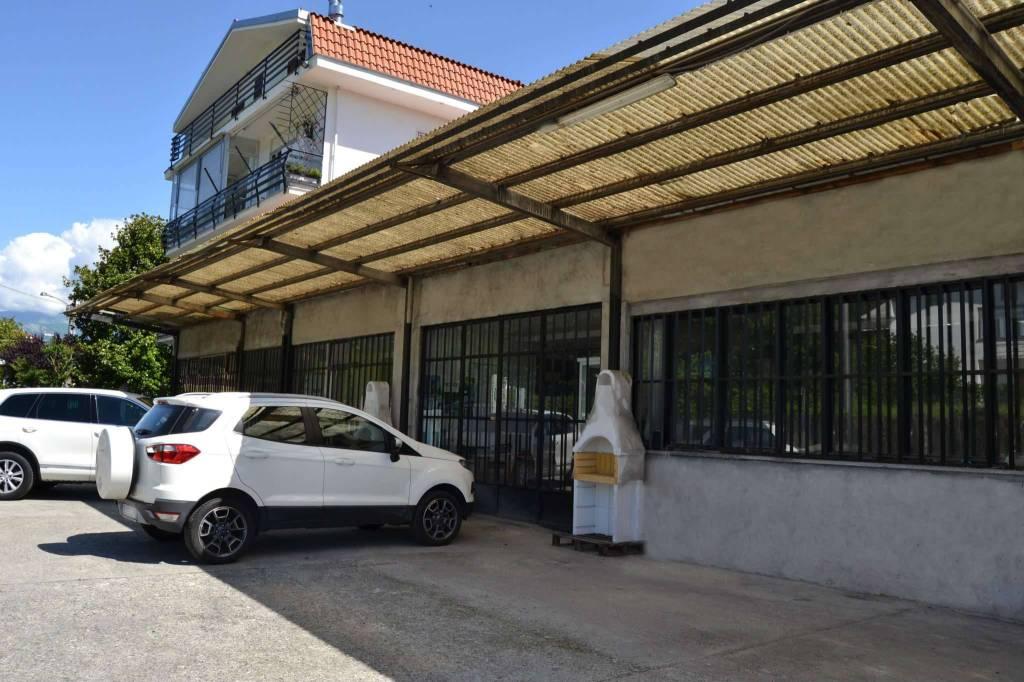 Negozio / Locale in vendita a Cafasse, 4 locali, Trattative riservate | CambioCasa.it