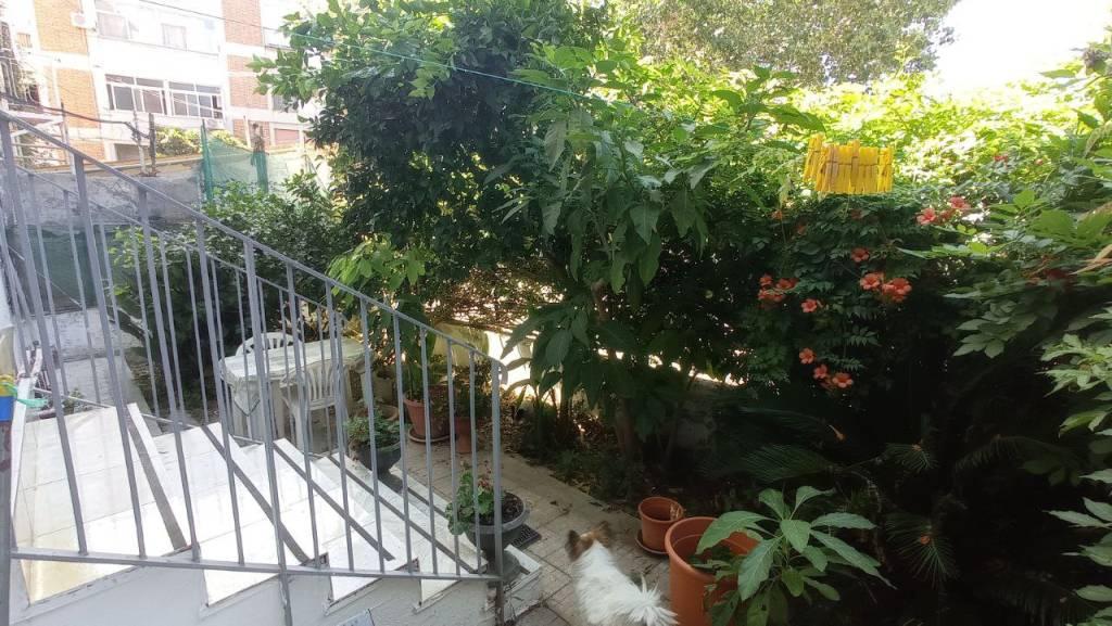 Appartamento con giardino, foto 4