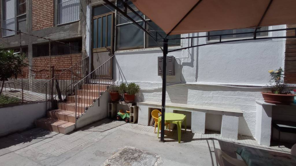 Appartamento con giardino, foto 16