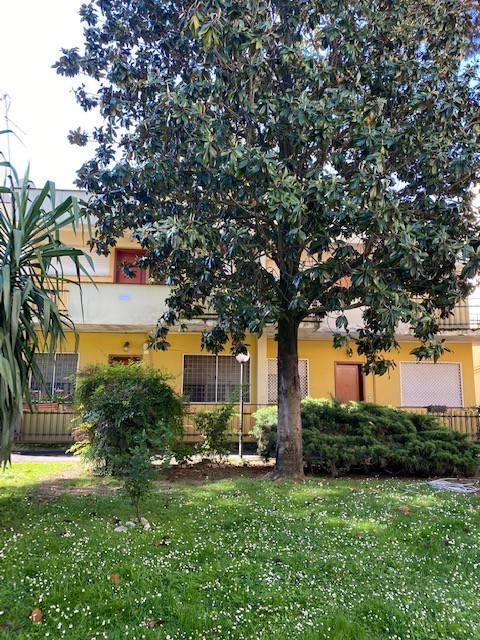 Appartamento in vendita a Roma, 2 locali, zona Zona: 31 . Giustiniana, Tomba di Nerone, Cassia, prezzo € 92.000 | CambioCasa.it