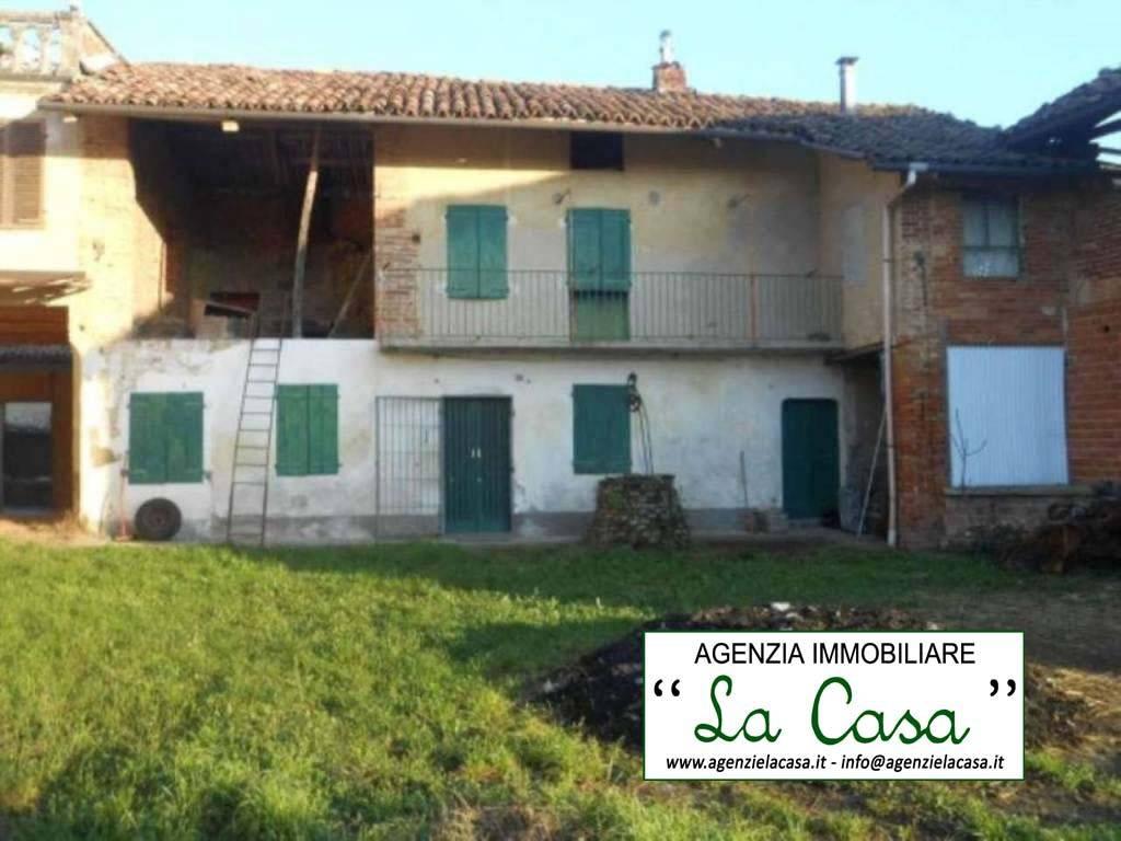 Rustico / Casale in vendita a Castelnuovo Don Bosco, 6 locali, prezzo € 29.000 | CambioCasa.it