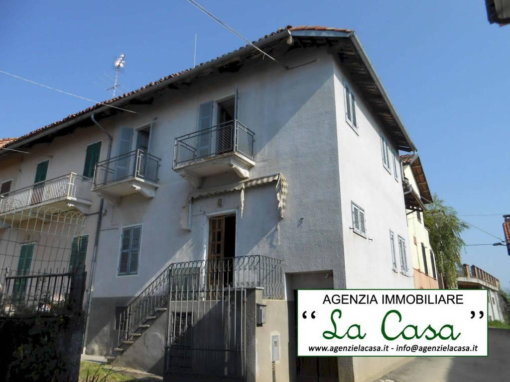 Soluzione Indipendente in vendita a Passerano Marmorito, 6 locali, prezzo € 48.000 | CambioCasa.it