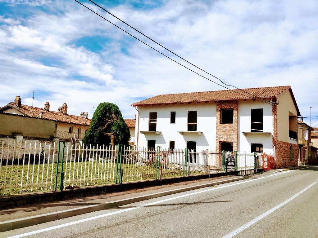 Appartamento in vendita a Brusasco, 3 locali, prezzo € 98.500 | CambioCasa.it