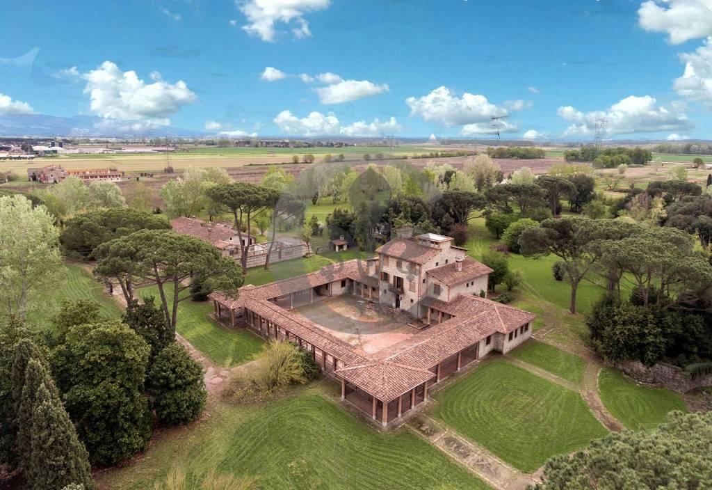 Villa in vendita a Pieve a Nievole, 72 locali, prezzo € 4.500.000 | CambioCasa.it