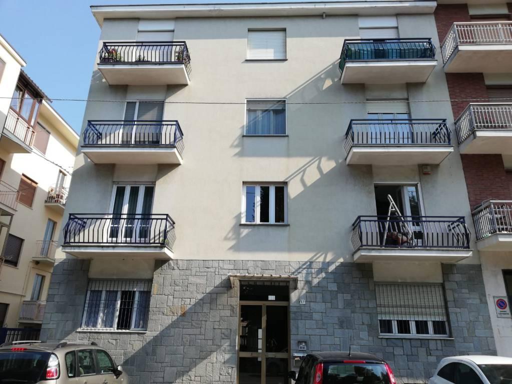 Appartamento in affitto a Pianezza, 2 locali, prezzo € 400 | PortaleAgenzieImmobiliari.it