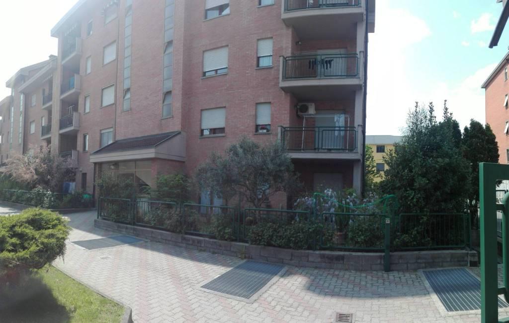 Appartamento in vendita a Venaria Reale, 6 locali, prezzo € 320.000 | CambioCasa.it