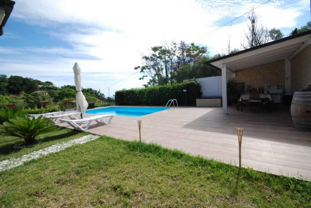 Villa in vendita a Colonnella, foto 3