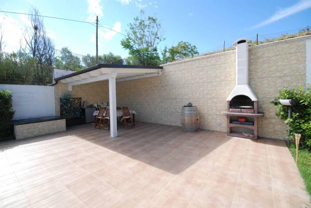 Villa in vendita a Colonnella, foto 4