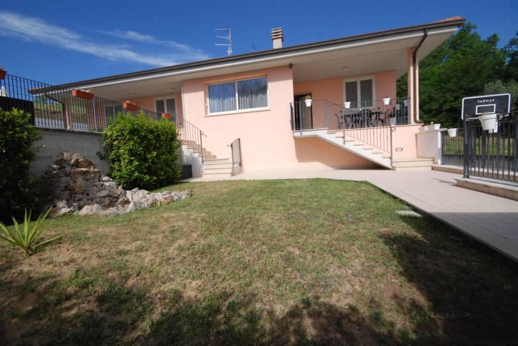 Villa in vendita a Colonnella, foto 6