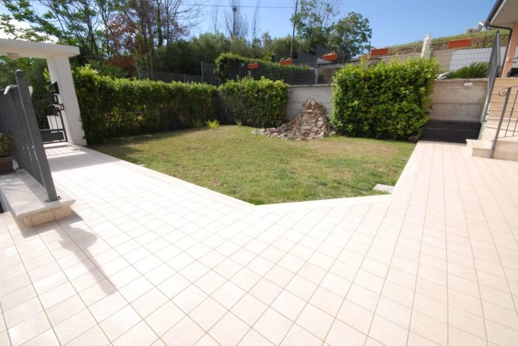 Villa in vendita a Colonnella, foto 7