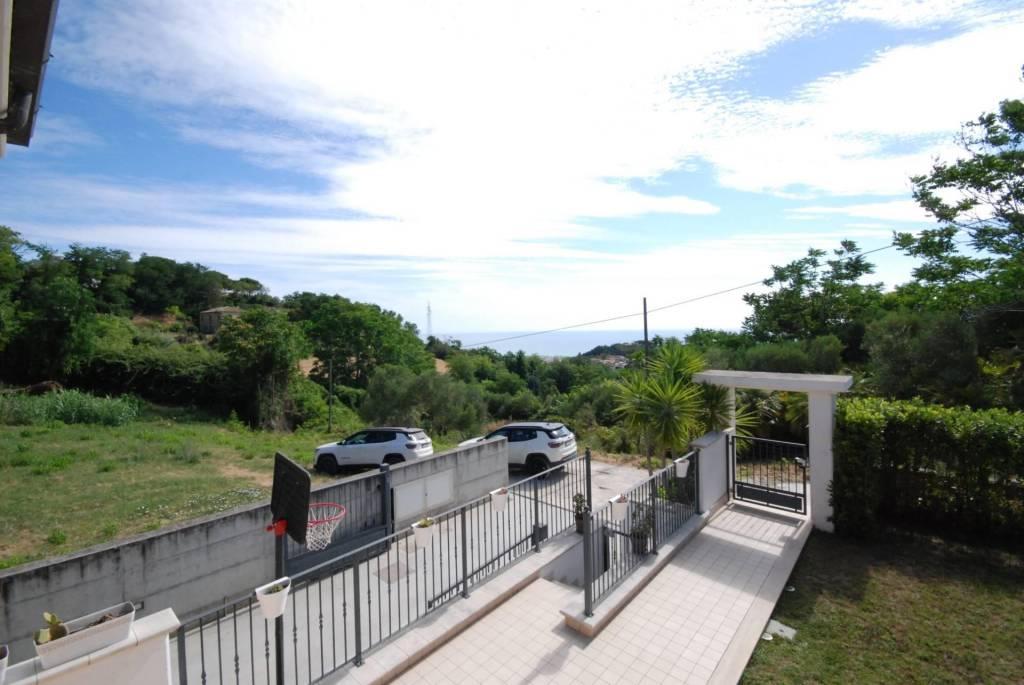 Villa in vendita a Colonnella, foto 8