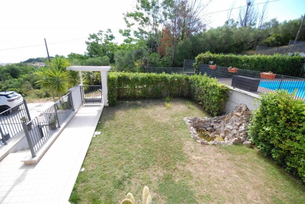 Villa in vendita a Colonnella, foto 9