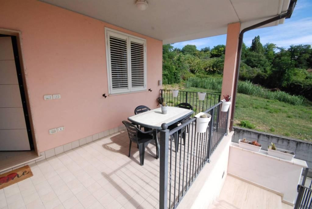 Villa in vendita a Colonnella, foto 10