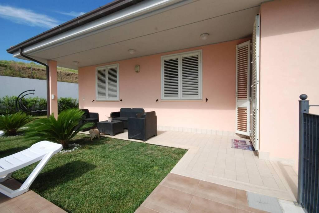 Villa in vendita a Colonnella, foto 13