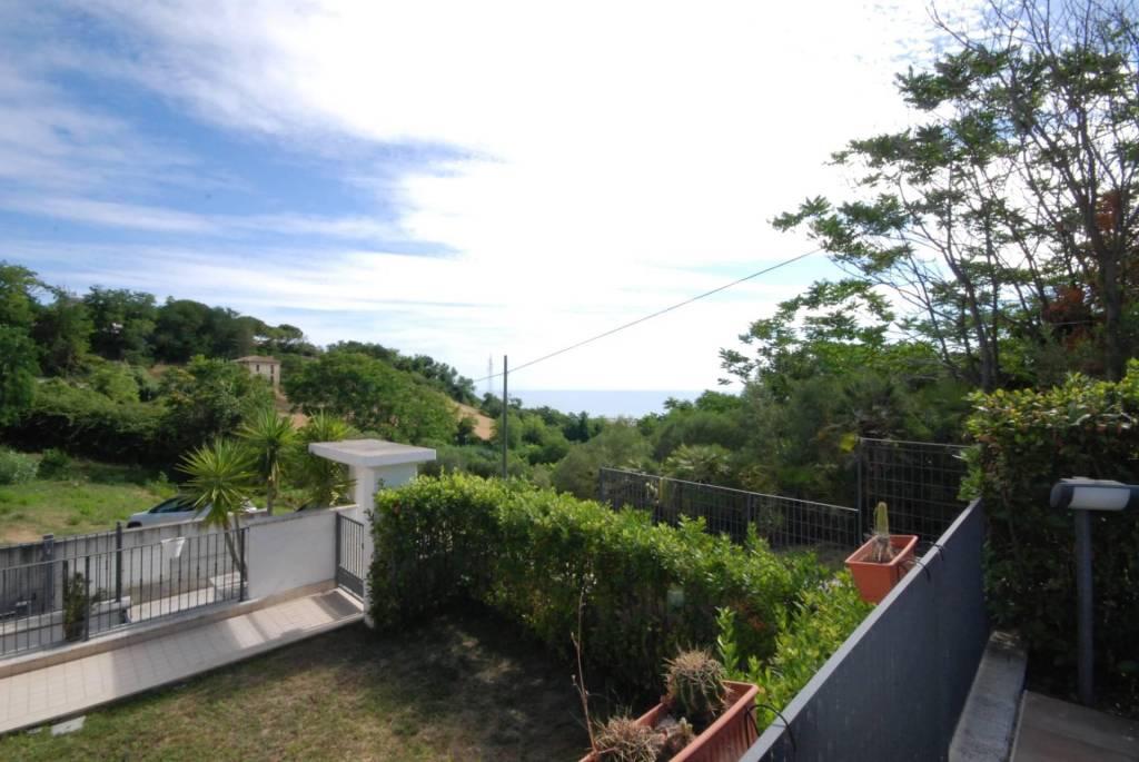Villa in vendita a Colonnella, foto 14