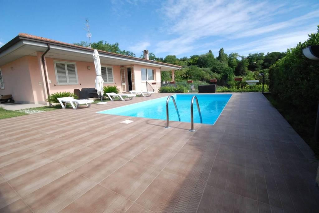 Villa in vendita a Colonnella, foto 15