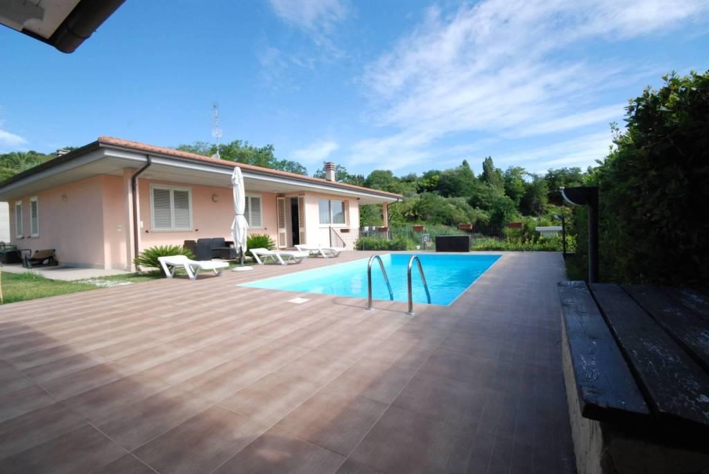 Villa in vendita a Colonnella, foto 16