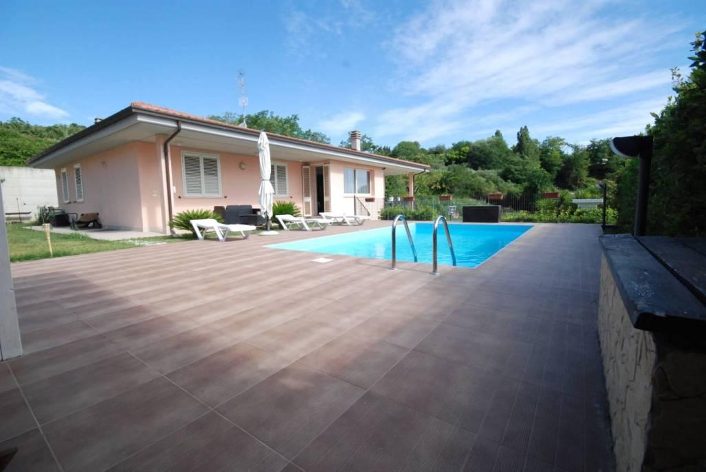 Villa in vendita a Colonnella, foto 17