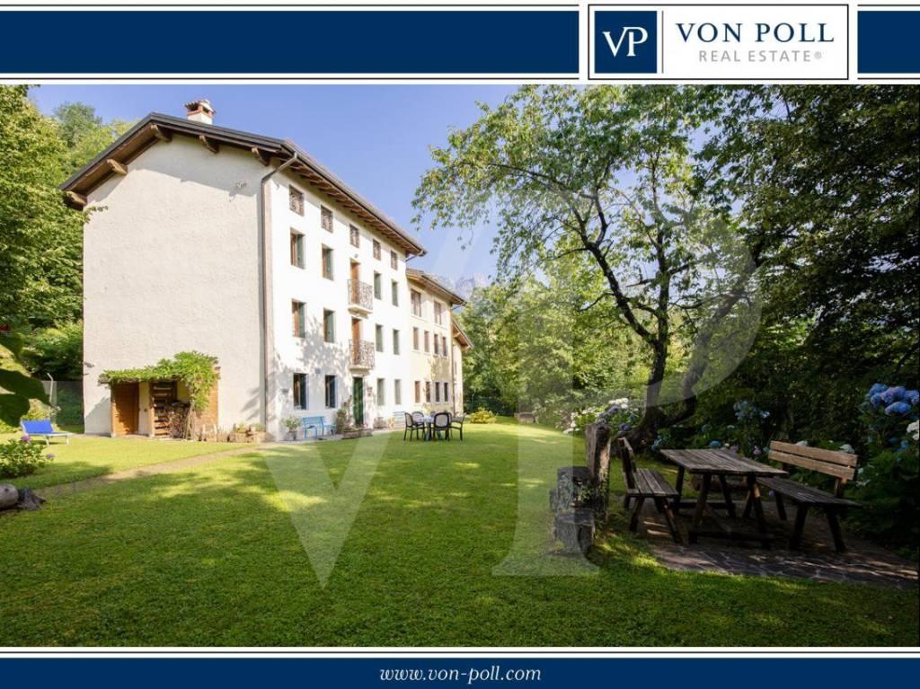 Villa in vendita a Recoaro Terme, 23 locali, prezzo € 720.000 | CambioCasa.it