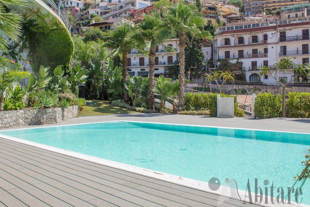Appartamenti di Lusso a Taormina