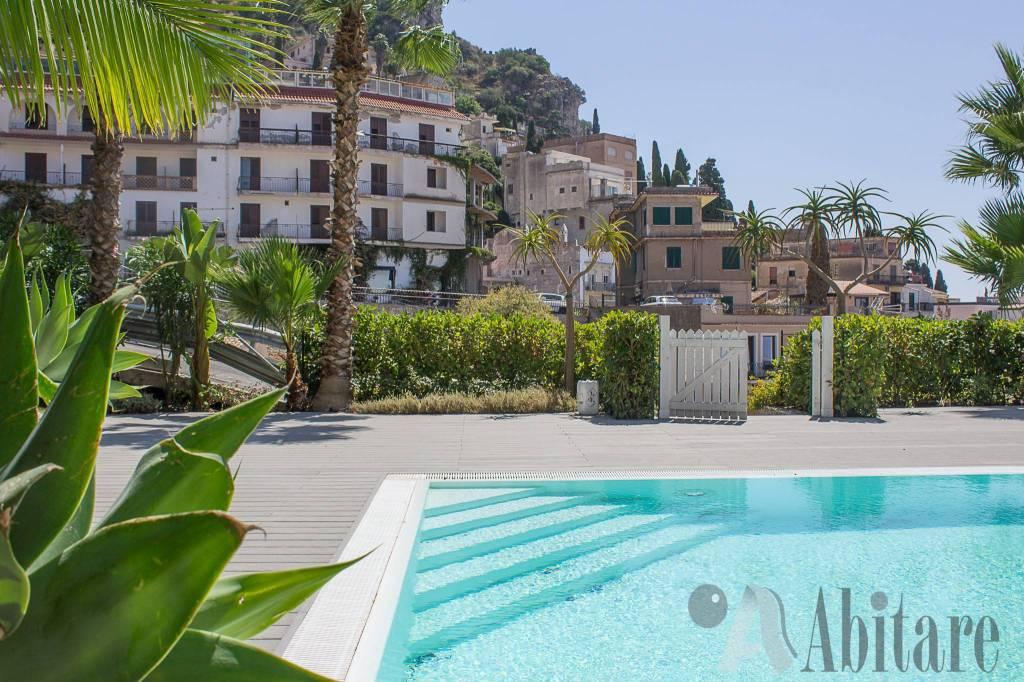 Appartamenti di lusso Taormina