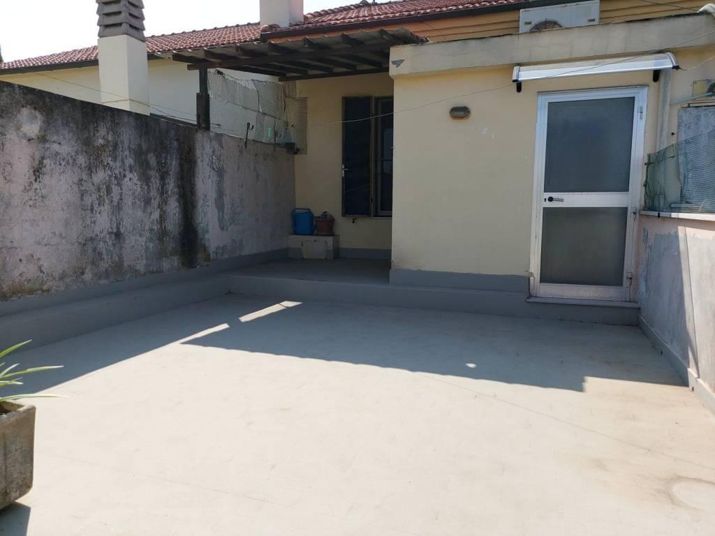 Appartamento in vendita a Pesaro, 3 locali, prezzo € 145.000 | PortaleAgenzieImmobiliari.it